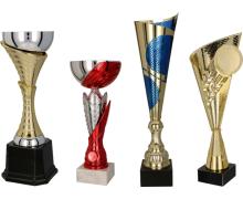 Puchary okolicznościowe - wersja standard