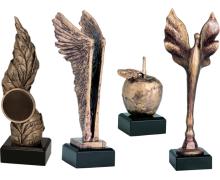 Statuetki odlewane - ogólne
