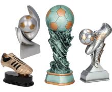 Statuetki piłkarskie