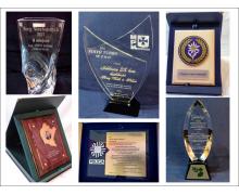 Prezenty firmowe, jubileuszowe, szkolne nagrody i wyróżnienia